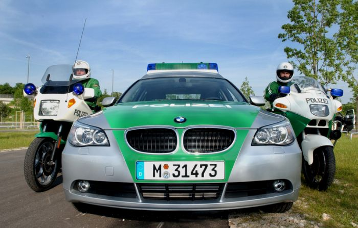 4.6.2021 – Unfall in Hopfen am See